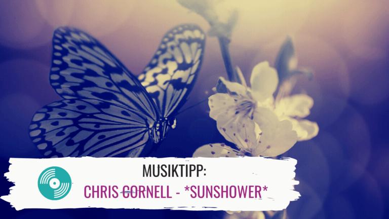 Chris Cornell Sunshower