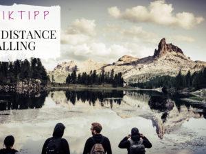 Long Distance Calling Musiktipp Titelbild