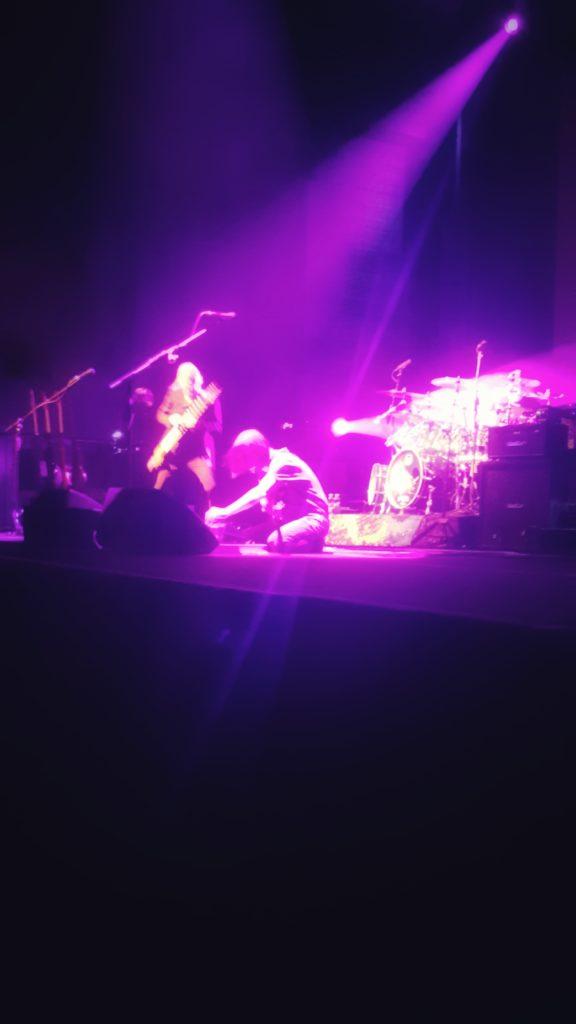 Steven Wilson Konzert