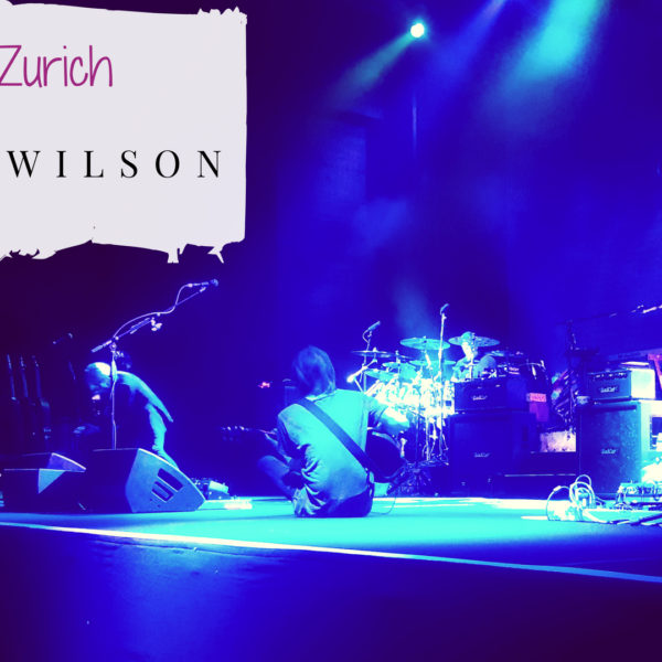 Konzertbericht Steven Wilson Live Pic