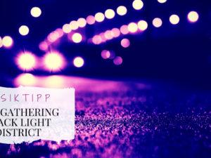 Musiktipp The Gathering Black Light District