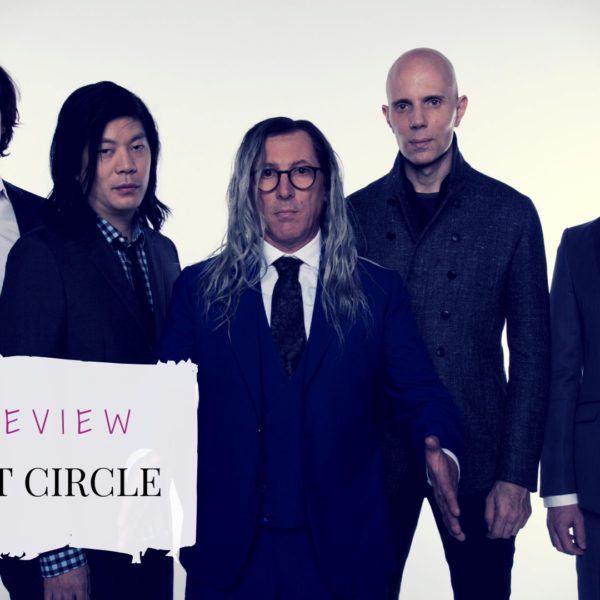 A Perfect Circle Titelbild Albumreview