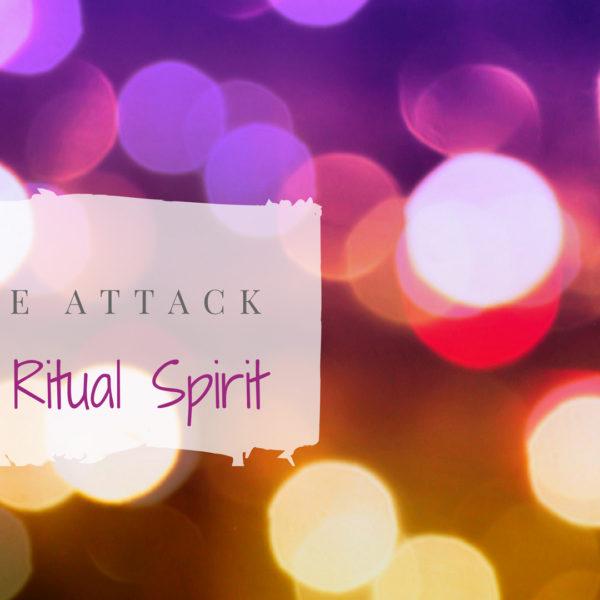 Massive Attack Ritual Spirit EP Vorstellung