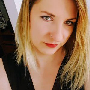 Bianca von bibismusicnonstop.com Portraitbild