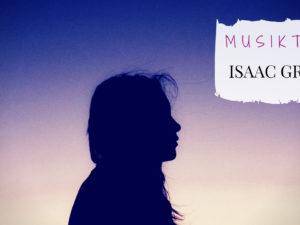 Isaac Gracie Musiktipp bibismusicnonstop.com