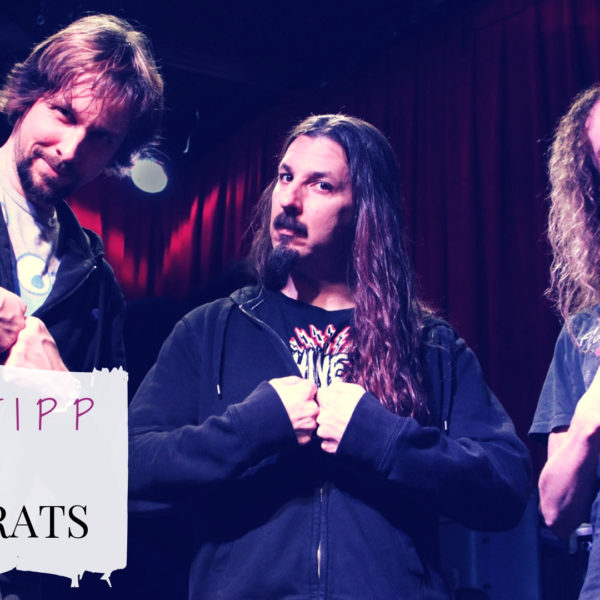 The Aristocrats Musiktipp Titelbild
