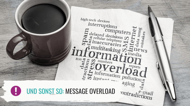 Message Overload