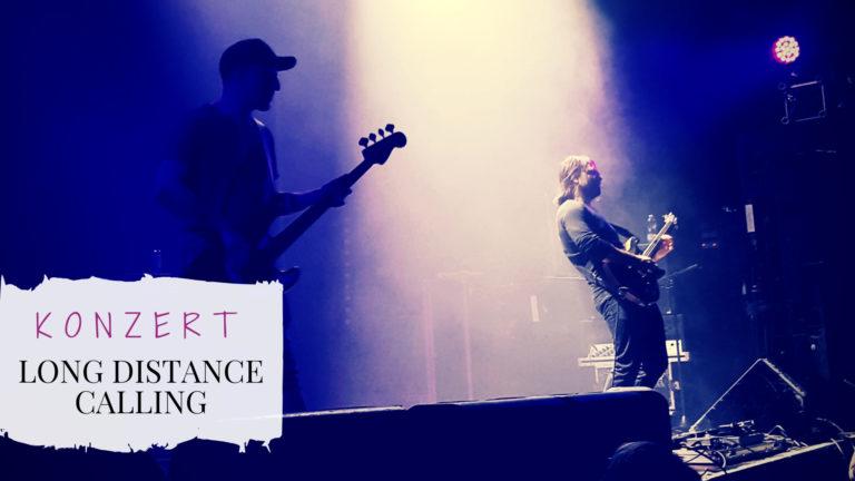Long Distance Calling & Friends on Tour