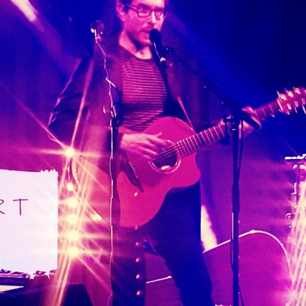 Yoav Konzertbericht live in Zurich