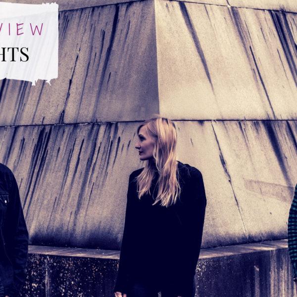 Titelbild Spotlights Band Love & Decay