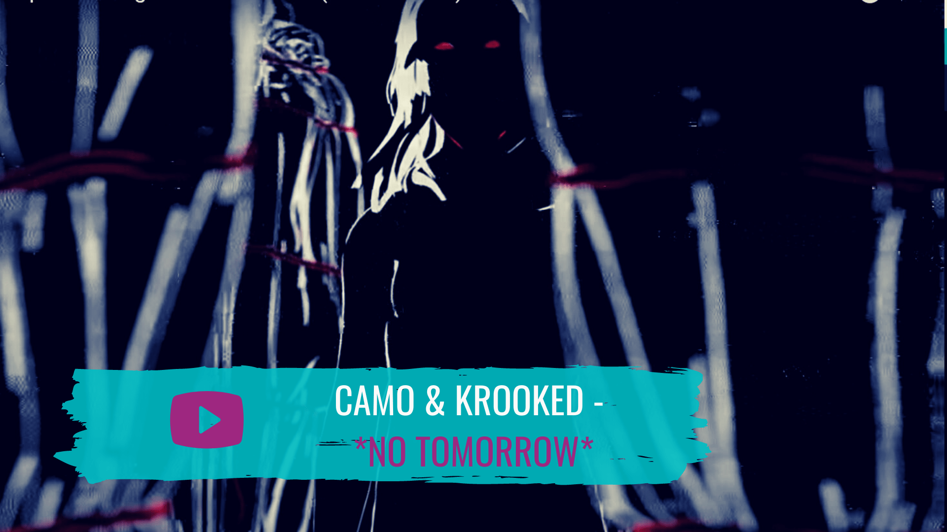 Camo & Krooked feat. Sophie Lindinger – *No Tomorrow*