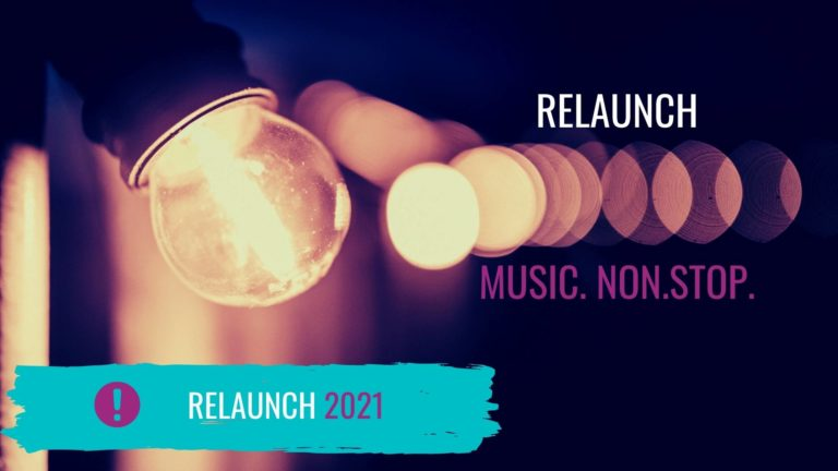 Relaunch 2012 Titelbild