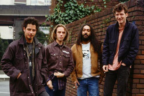 Soundgarden 1994 Superunknown